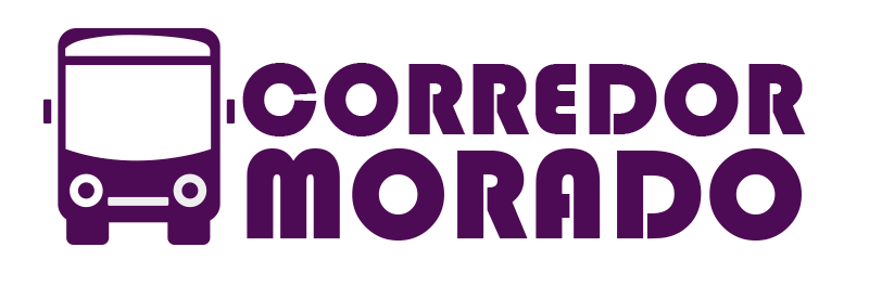 CORREDOR MORADO